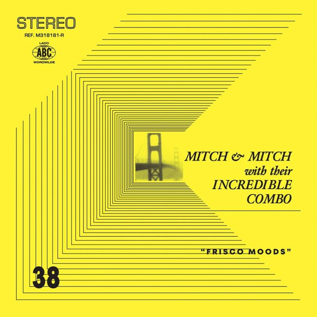 Mitchez goes yellow